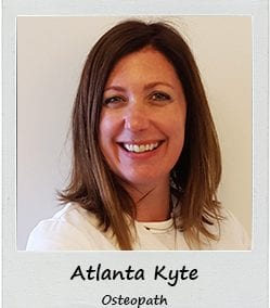 Atlanta Kyte