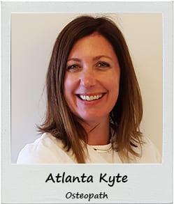 Atlanta Kyte Osteopat
