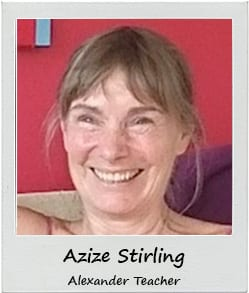 Azize Stirling