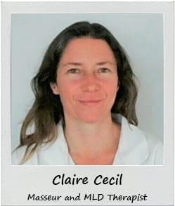 Claire Cecil