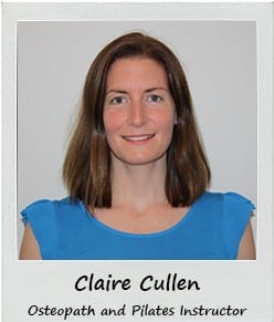 Claire Cullen