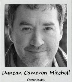 Duncan Cameron Mitchell
