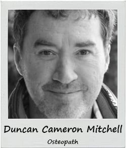 Duncan Cameron Mitchell