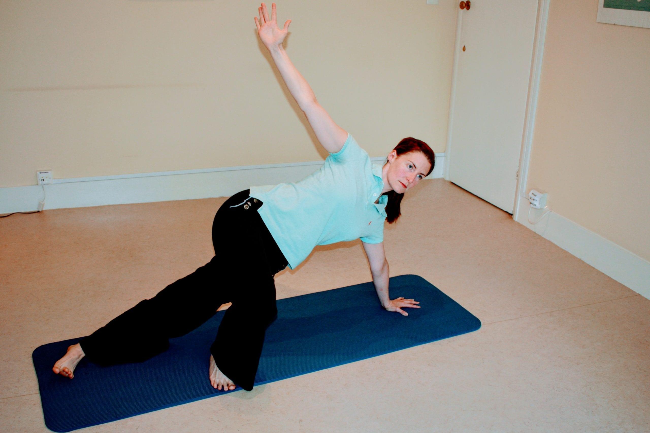 Claire Cullen Pilates