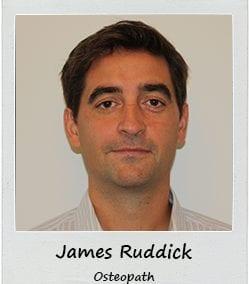 James Ruddick