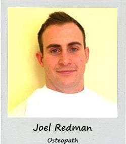 Joel Redman