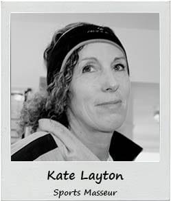 Kate Layton