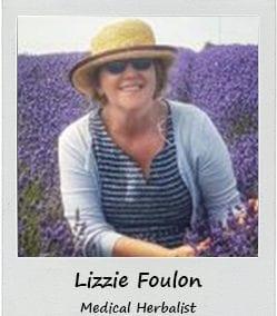 Lizzie Foulon