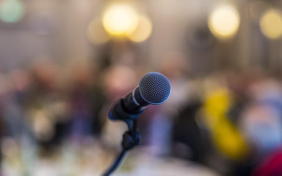 Public Speaking Anxiety – Testimonial
