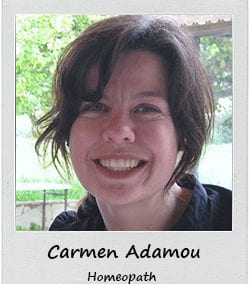 Carmen Adamou