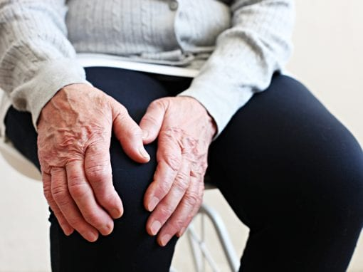 Arthritic Pain