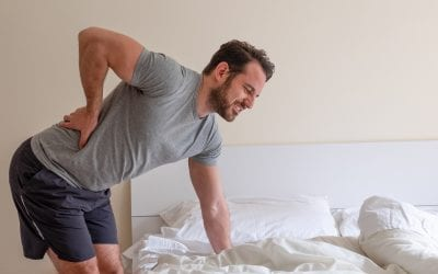 A Modern Understanding of Back Pain – there is no single answer