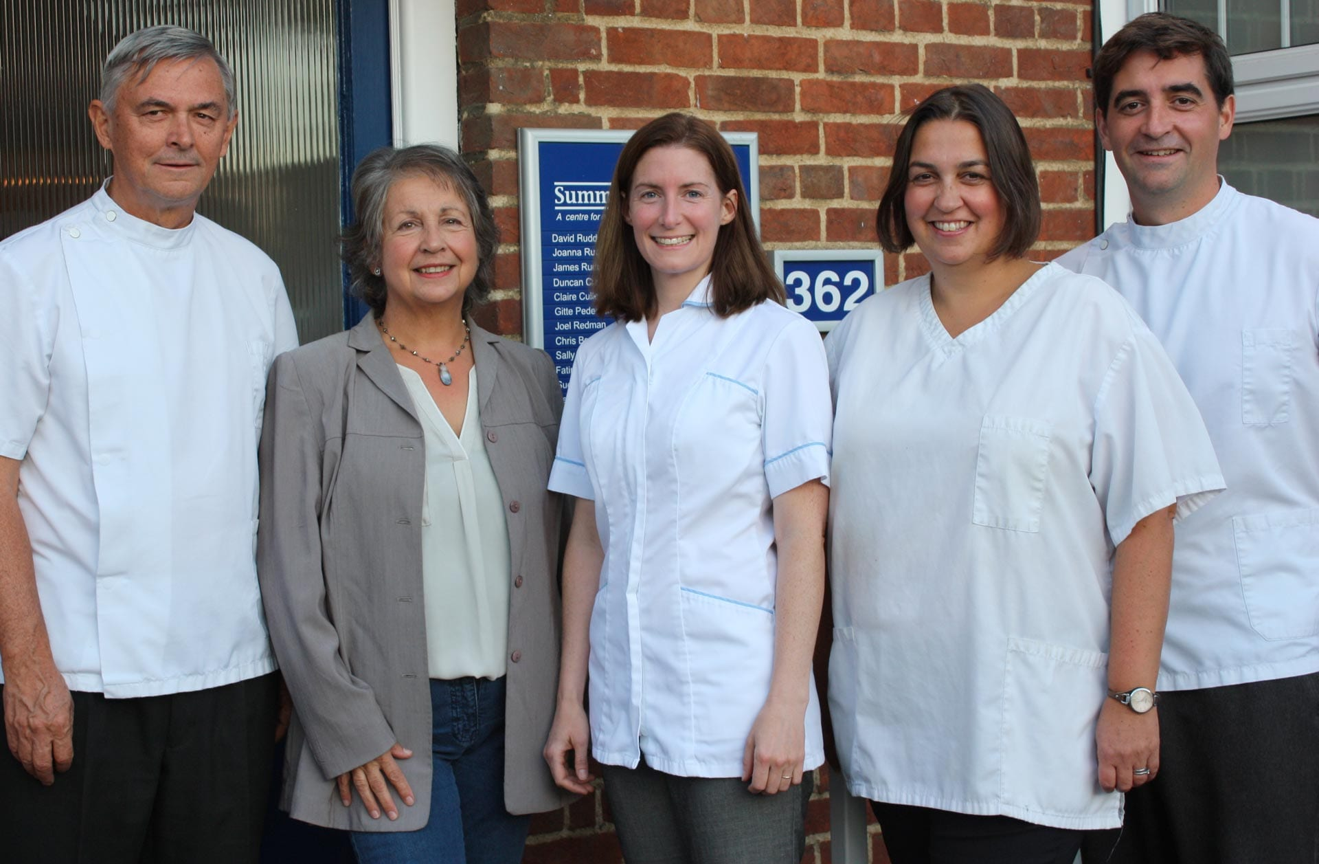 Summertown Clinic Osteopaths